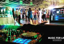 Giuseppe & Elvira Wedding by Music For Life - Wedding DJ