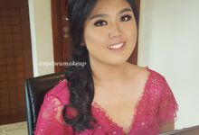 Party Make Up by Njel Wu Make Up