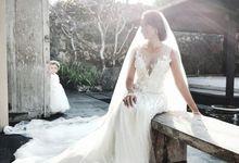 Mr & Ms Wedding by Melisa Sigit
