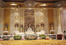 Wedding at Magnolia by Grand Mercure Jakarta Kemayoran
