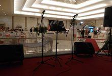 Wedding Eve 28 August 2016 Yasmin Harmony by Hours Entertainment