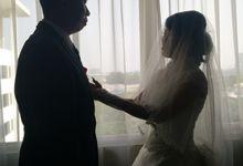 Yuda Octavian & Eveline Setiawan Wedding by Momento