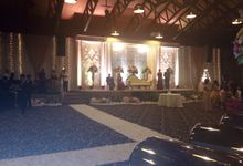 Wedding of Hartono & Shula by The Penthouse