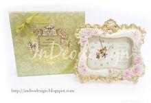 Fitri & Bram by InDeodesign Souvenir