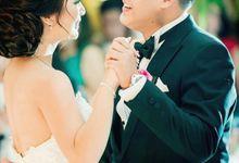 Ritz Carlton Kuningan - Teddy & Selly by Maestro Wedding Organizer