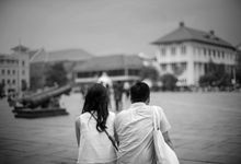Yosef - Dea Prewedding & Wedding Photos by Journal Portraits