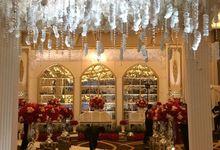 Elegant Weddings at Grand Avilla Ballroom by Grand Avilla Ballroom