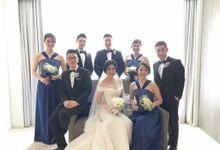 James & Erlia - Grand Mercure by Maestro Wedding Organizer