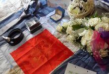 Arief and Kitty Wedding by Isabella Wedding Organizer