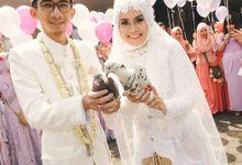 Wedding&Prewedding by Balonku Id