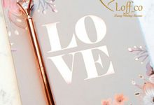 Crystal / Diamond Pen & Card Holder Stainless by Loff_co souvenir