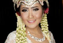 Rachmad and Wida Wedding by Isabella Wedding Organizer