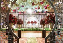 Ritz Carlton PP - Sentosa & Sherly by Maestro Wedding Organizer