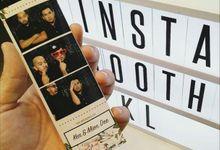 film Strip by InstaboothKL