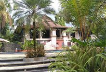 Pendopo view by The Village Resort Bogor
