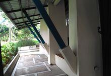 Pendopo Bagian Dalam by The Village Resort Bogor