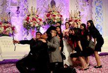 Sun City - Johannes & Silvana by Impressions Wedding Organizer