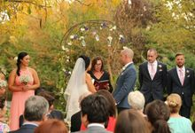 Wedding by Ann Flockhart Authorised Marriage Celebrant