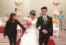 Dedy & Meisy by FLorganizer ~ Wedding Planner & Organizer