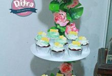 Ditra Project by Ditra Patisserie