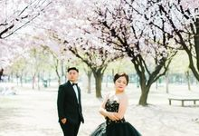 TEASERS - EDWIN & AMEL by Fusia Pictures