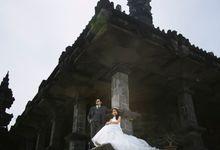 Patricia & Adds Prewedding by baliratiophotography