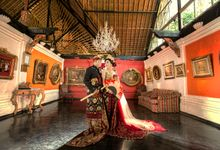 Putra & Bunga by Gerobak Photography