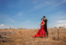 Donny & Shincia Prewedding by Ohana Photography