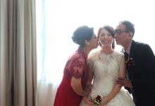 The Wedding of Rendy & Nova by WedConcept Wedding Planner & Organizer