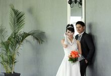 Pre-Wedding Facilities by HARRIS HOTEL & CONVENTION FESTIVAL CITYLINK BANDUNG