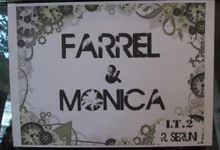 The Engagement and Sangjid of Farrell and Monica - 15th March 2015 (1st Part) by LoVeL Wedding Organizer