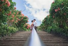 Oliver and Angelica by Russel Julio Photography