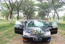 Gnr Wedding Car by GnR Wedding Car Bandung