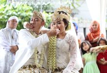 Nunu & Ary 20 Maret 2016 by Kirana Wedding Planner