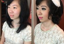 Bridal Makeup by Lee Cinthya Makeup Artist