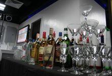 Booze Mobile Bar by Booze Mobile Bar