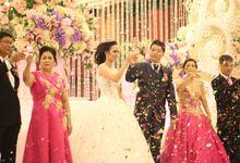 Serenity Entertainment by Serenity wedding organizer