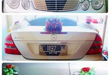 MOBIL PENGANTIN MICHAEL WEDDING CAR by Michael Wedding Car