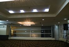 BANQUET HALL by GREENHILLS ELAN HOTEL MODERN