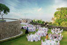 JENATA & ERIK WEDDING by Eden Hotel Catering
