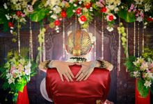 Devi & Adi Wedding by Faust Photography