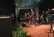 WEDDING by GP Production Bali