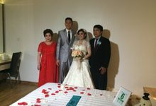 THE WEDDING OF IRVAN AND MEGA by JS Wedding Planner Organizer and Entertainment