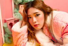 Korean Beauty by CG Makeup & Hair