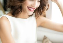 Bride and Breakfast Wedding Editorial by Capturing Smiles Photography