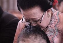 Wedding Ony & Titut by Inlatina