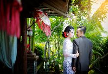 Wedding Ekko & Desy by Faust Photography