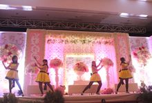 Wedding Party of Elen & David by Fairy Tale Exclusive Dance