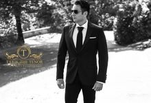 Tarik The tenor Modeling In Germany by Tarik The Tenor ( The Luxury Entertainment )