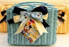 Baby Kelvin First Month Hamper by Pottery Home Souvenir